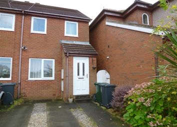 Thumbnail 2 bed property to rent in Schola Green Lane, Morecambe
