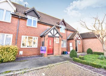 Thumbnail 2 bed terraced house for sale in Leslie Park, Burnham-On-Crouch