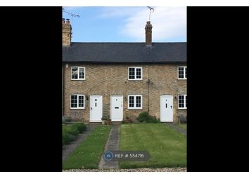 2 bed terraced house to rent in Taskers Row Cottages, Eddlesborough LU6