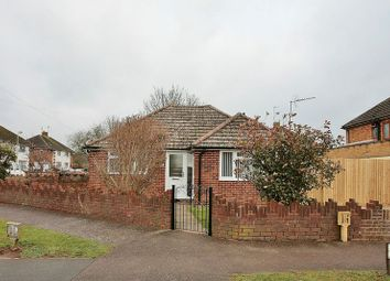 Thumbnail 2 bed semi-detached bungalow for sale in Timms Road, Banbury