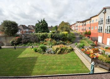 Thumbnail 2 bed flat for sale in 100 Chatham Road, Northfield, Birmingham