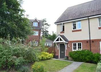 Thumbnail 2 bed semi-detached house for sale in Osprey Drive, Epsom