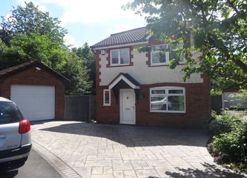 Thumbnail 2 bed detached house for sale in Leesands Close, Fulwood, Preston