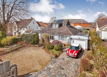 Thumbnail 4 bed detached bungalow for sale in Raddenstile Lane, Exmouth