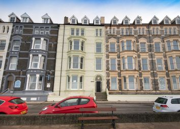 Thumbnail 1 bedroom flat to rent in Victoria Terrace, Aberystwyth