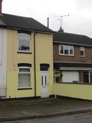 Thumbnail 2 bed terraced house for sale in Cambridge Street, Wymington, Rushden