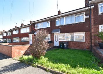 Thumbnail 3 bedroom terraced house for sale in Dudsbury Road, West Dartford, Kent