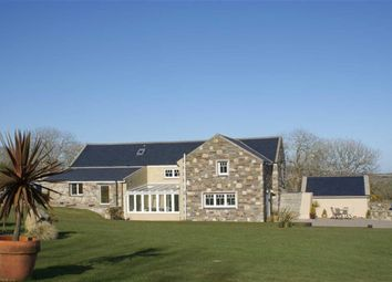 Thumbnail 4 bed detached house for sale in Bayrauyr Road, St. Marks, Ballasalla, Isle Of Man