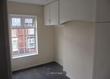 2 bed terraced house to rent in Leonard Street, Warrington WA2