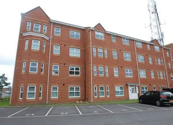 Thumbnail 2 bedroom flat to rent in Fullerton Way, Thornaby, Stockton-On-Tees