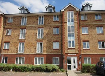 Thumbnail 2 bed flat to rent in Becketts Court, 23 Henry Bird Way, Northampton