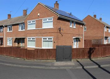 Thumbnail 3 bed property to rent in Hatfield Road, Billingham