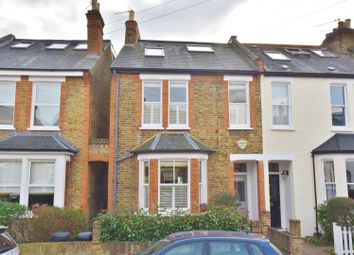 Thumbnail 3 bed semi-detached house for sale in Upper Grotto Road, Twickenham