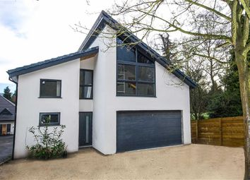 Thumbnail 5 bed detached house for sale in Part Exchange Considered, Ravenshead, Nottinghamshire