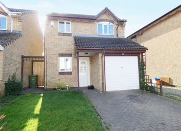 3 bed detached house for sale in Yardley Way, Grimsby, Lincolnshire DN34