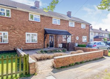 Thumbnail 3 bed terraced house for sale in Whitehicks, Letchworth Garden City
