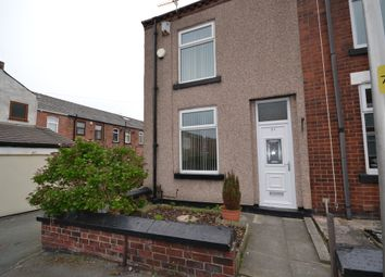Thumbnail 2 bedroom end terrace house to rent in Eyet Street, Leigh