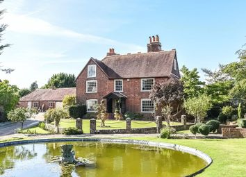 Thumbnail 8 bed detached house for sale in Shoot Lane, Lee-On-The-Solent, Hampshire