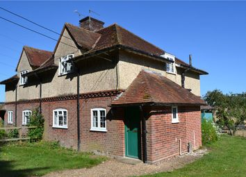 Thumbnail 2 bed semi-detached house to rent in Whitchurch, Hampshire