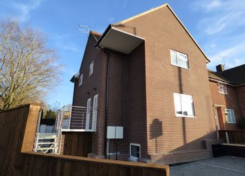 Thumbnail 3 bed maisonette to rent in Winnall Manor Road, Winchester
