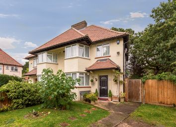 3 bed semi-detached house for sale in Underwood Road, London E4