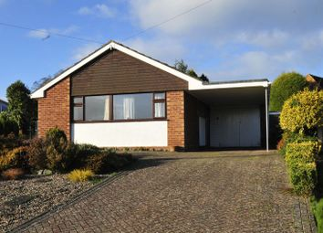 Thumbnail 4 bedroom detached bungalow for sale in Severn View Drive, Eardington, Bridgnorth