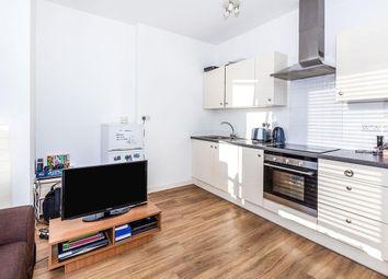 Thumbnail Studio to rent in Craufurd Rise, Maidenhead