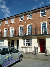 Thumbnail 3 bed terraced house to rent in Bandy Fields Place, Salford