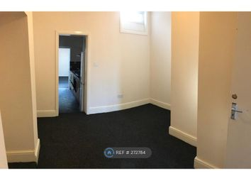 Thumbnail 1 bed flat to rent in Radcliffe Road, Nottingham