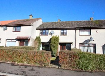 Thumbnail 3 bed terraced house for sale in Broom Road, Glenrothes, Fife