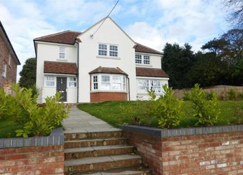 Thumbnail 4 bed property to rent in Colchester Road, White Colne, Colchester
