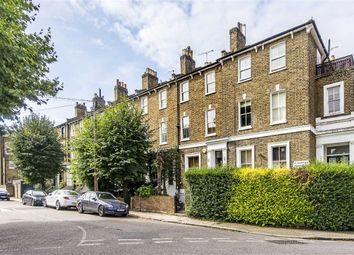 Thumbnail 5 bed property for sale in St. Martin's Road, London