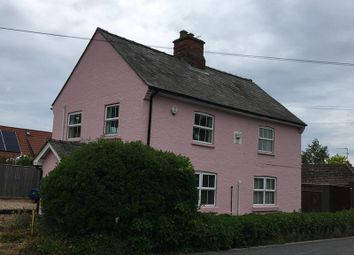 Thumbnail Office for sale in The Pink House, Estuary Road, King's Lynn