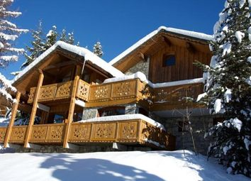 Thumbnail 5 bed property for sale in Mussillon, Méribel, French Alps, 73550