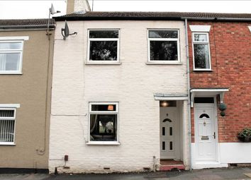Thumbnail 2 bed terraced house for sale in Church Street, New Bradwell, Milton Keynes