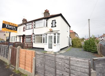 Thumbnail 2 bed end terrace house to rent in Rydal Avenue, Thornton-Cleveleys, Lancashire