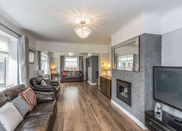 Thumbnail 3 bed detached house for sale in Almonds Grove, Liverpool
