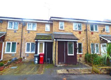 Thumbnail 1 bedroom terraced house to rent in Tall Trees, Colnbrook, Slough, Berkshire