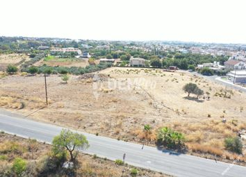 Thumbnail Land for sale in Pafos, Paphos (City), Paphos, Cyprus