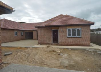 Thumbnail 2 bed detached bungalow for sale in Village Court, Stubbington, Fareham