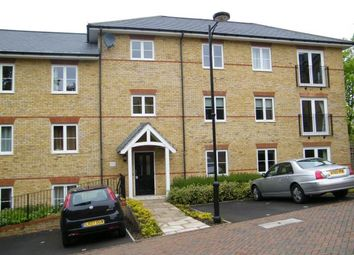 Thumbnail 2 bed flat for sale in Underwood Rise, Tunbridge Wells