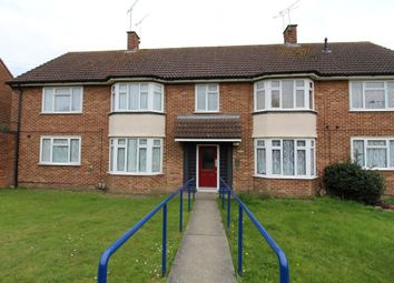 Thumbnail 2 bed flat for sale in Montgomery Road, Ipswich