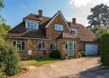Thumbnail 4 bed detached house for sale in Pinetree Close, Chalfont St Peter, Buckinghamshire