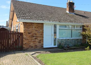 Thumbnail 2 bed bungalow for sale in Maes Stanley, Bodelwyddan, Rhyl