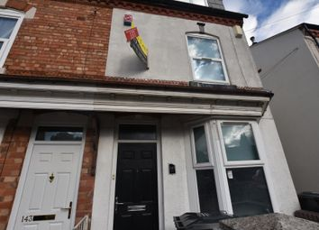 Thumbnail 7 bed property for sale in Dawlish Road, Selly Oak, Birmingham