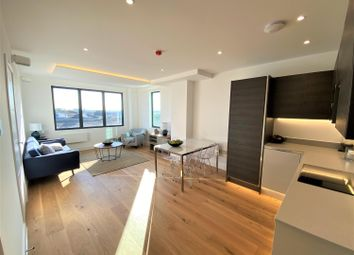 Thumbnail 2 bed flat for sale in Princess House, 5 Noble Drive, Hayes