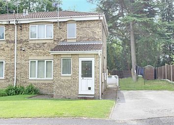 Thumbnail 1 bed maisonette to rent in Sherbourne Avenue, Newbold, Chesterfield