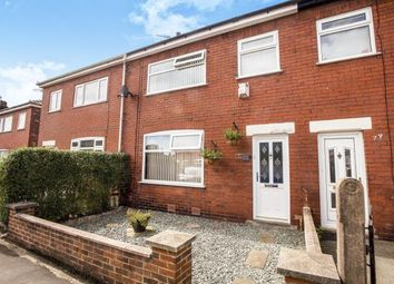 Thumbnail 3 bed terraced house for sale in Woodville Street, Farington, Leyland