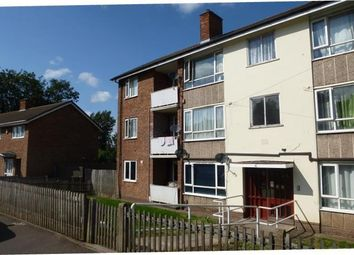 Thumbnail 3 bed flat to rent in Wood Lane, Handsworth Wood, Birmingham