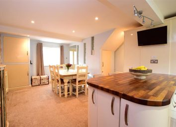 Thumbnail 5 bed semi-detached house for sale in Littlehampton Road, Worthing, West Sussex